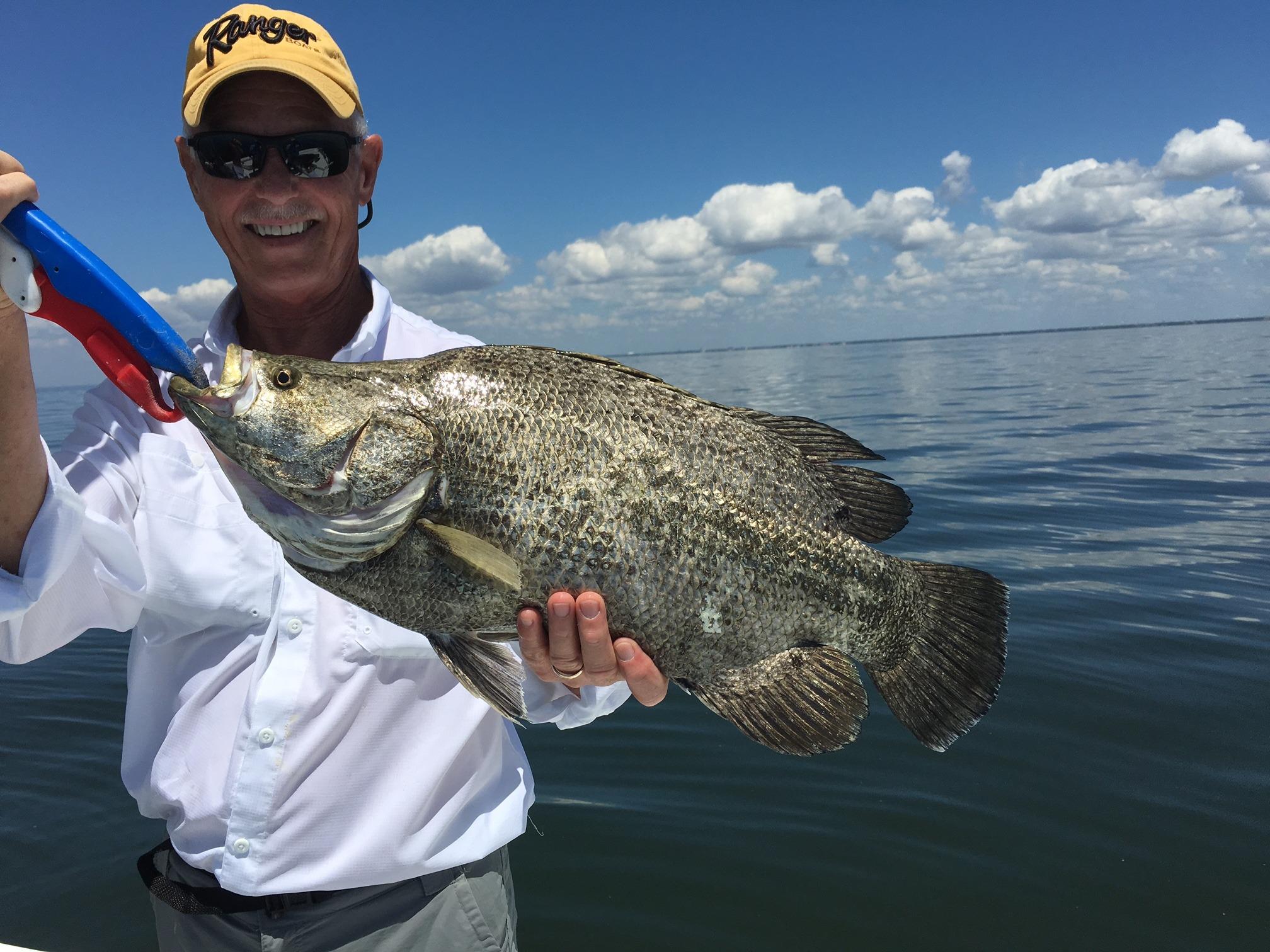 Biloxi Inshore Fishing Biloxi Fishing Charters